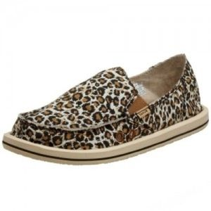 SANUK Loafers